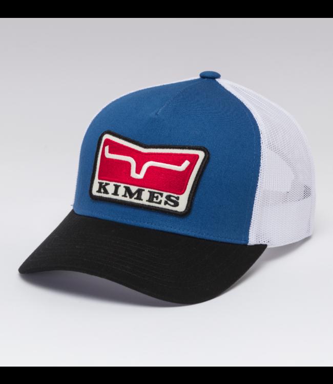 Kimes Ranch Service First Cap
