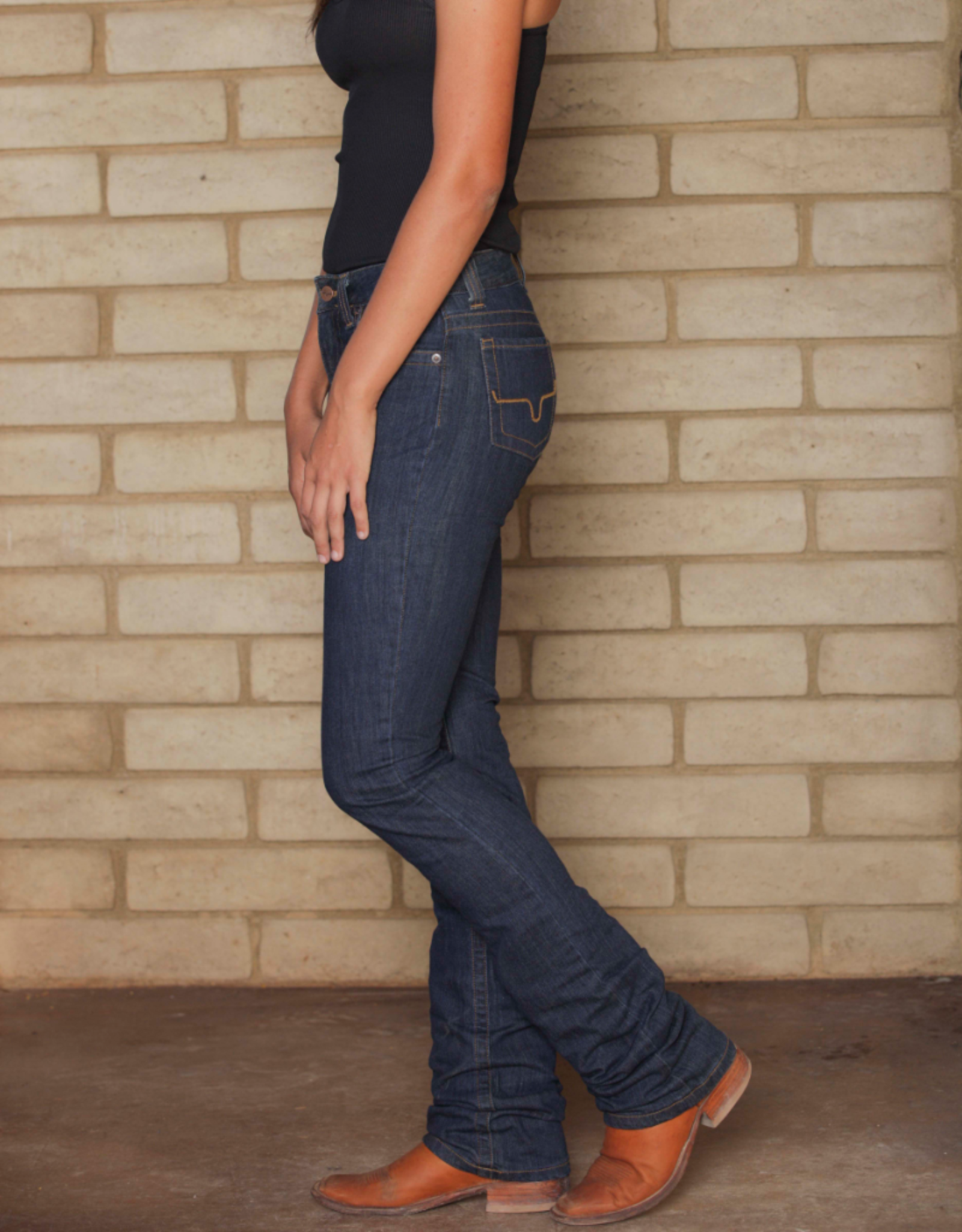 Kimes Ranch Kimes Ranch Betty Bootcut Jeans