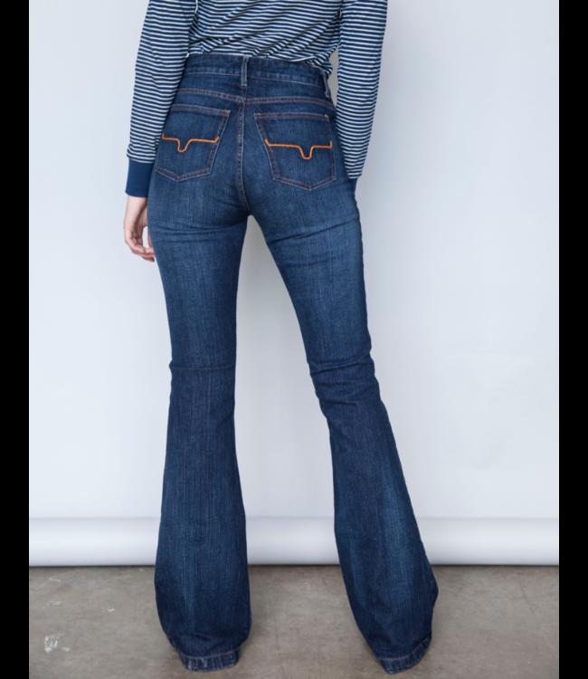 Kimes Ranch Jennifer High Rise Trouser