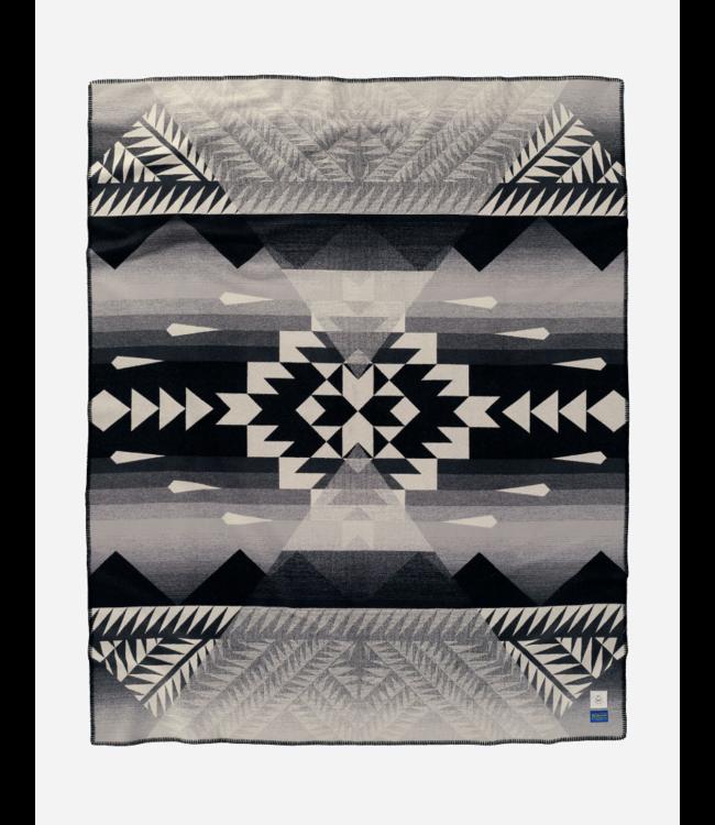 Pendleton Nike N7 Seven Peaks Blanket: Twin
