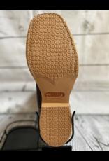 Boulet Boulet Square Toe 2 Density Sole Boots