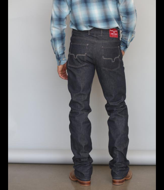 Kimes Ranch Raw James Jeans