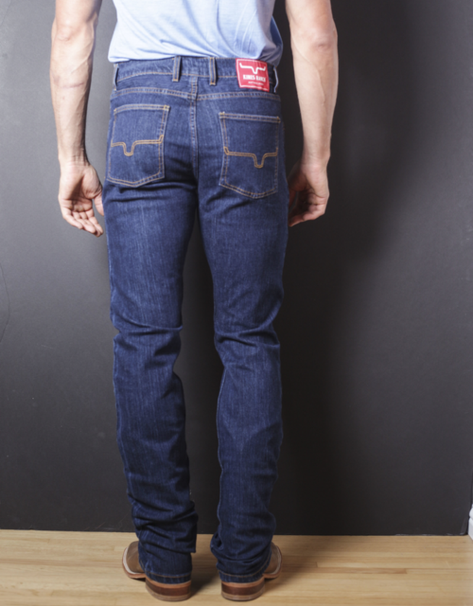 Kimes Ranch Kimes Ranch Wayne Bootcut Jeans