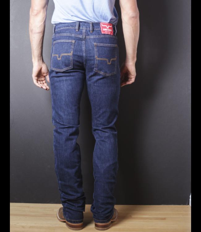 Kimes Ranch Wayne Slim Straight Leg Jeans