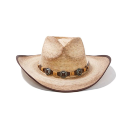 Stetson Hats Kimball Palm Hat