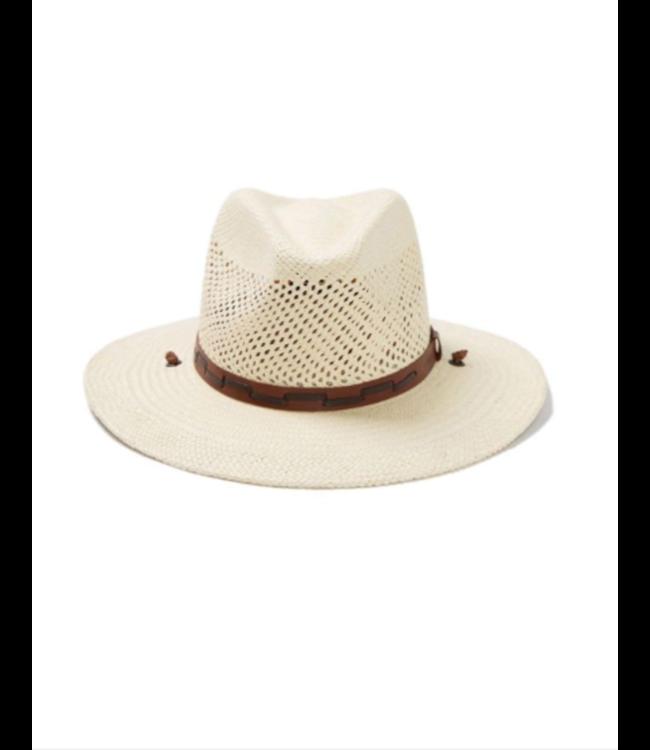 Stetson Airway Panama Hat