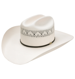 Stetson Hats 20X Stoney Ridge Straw Hat