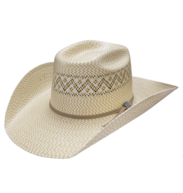 Stetson Hats Boswell Straw Hat