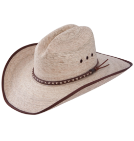 Stetson Hats Hicktown Palm Hat