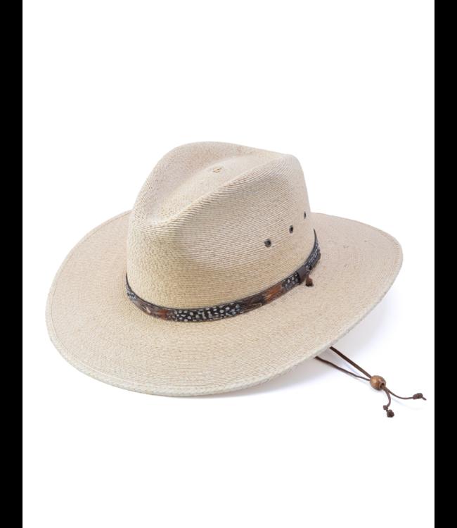 Stetson Cumberland Palm Hat
