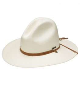 Stetson Hats Down River Straw Hat