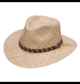 Stetson Hats Alder Straw Hat