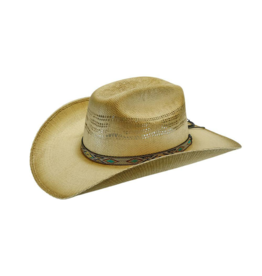 Stetson Hats Hog Wash Straw Hat