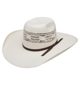 Stetson Hats Youth Buckeye Jr Straw Hat: One Size
