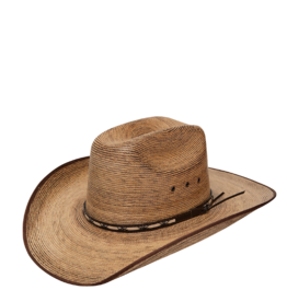 Stetson Hats Youth Amarillo Sky Jr Palm Hat - Jason Aldean