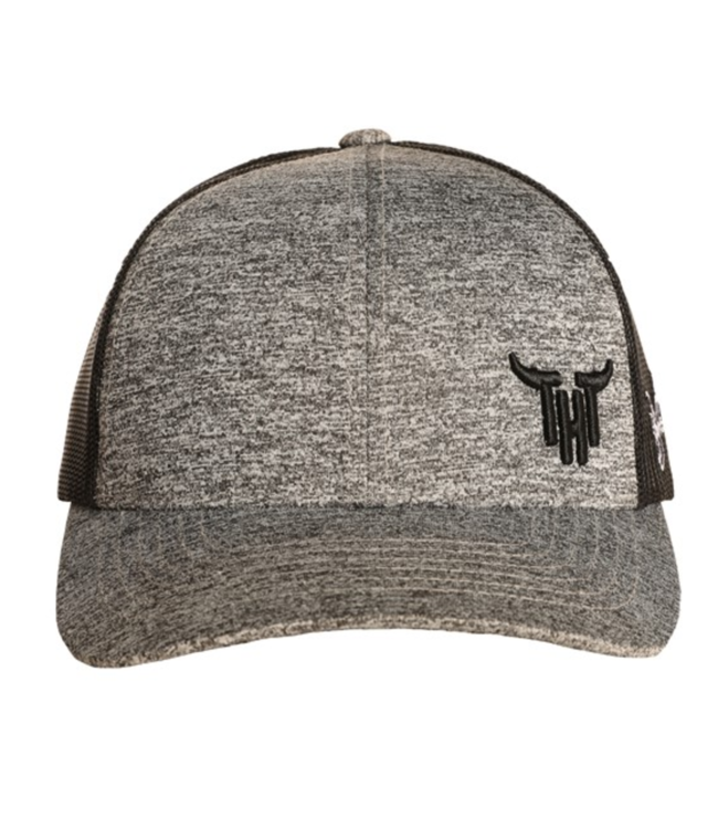 Panhandle Slim Tuff Hedeman Logo Cap, Black