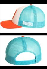 Panhandle Slim Panhandle Slim Dale Brisby Logo Cap, Blue