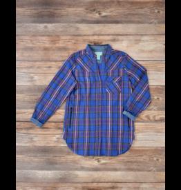 Tasha Polizzi Highland Shirt