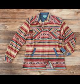 Tasha Polizzi Tamarack Shirt, XL