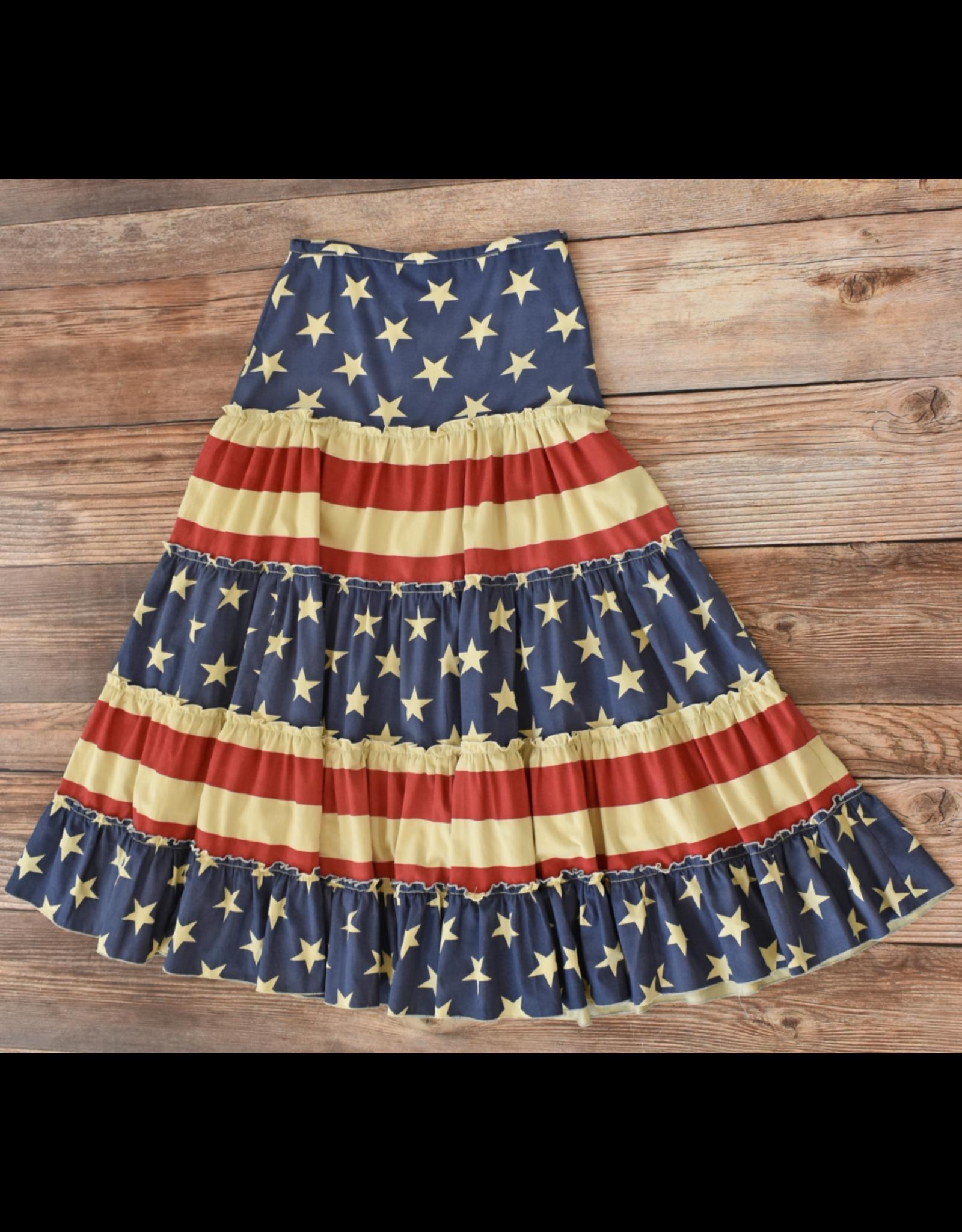Tasha Polizzi Tasha Polizzi Grand Swing Skirt