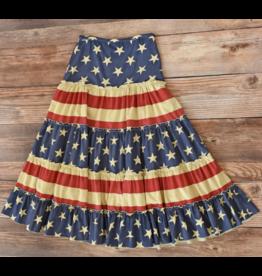 Tasha Polizzi Grand Swing Skirt