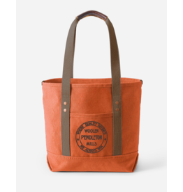 Pendleton Canvas Tote, Terra Cotta