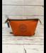 Pendleton Canvas Essentials Pouch, Terra Cotta