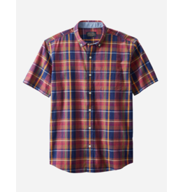 Pendleton Madras Plaid Shirt