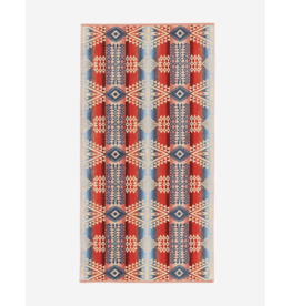 Pendleton Bath Towel, Multiple Color Options
