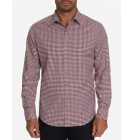 Robert Graham Beyond the Grid Sport Shirt
