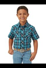 Wrangler Wrangler Retro Western Plaid Shirt