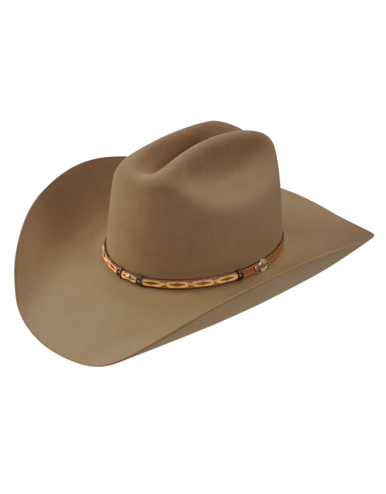 Stetson Hats Stetson Colfax 6X Hat New Frontier Collection