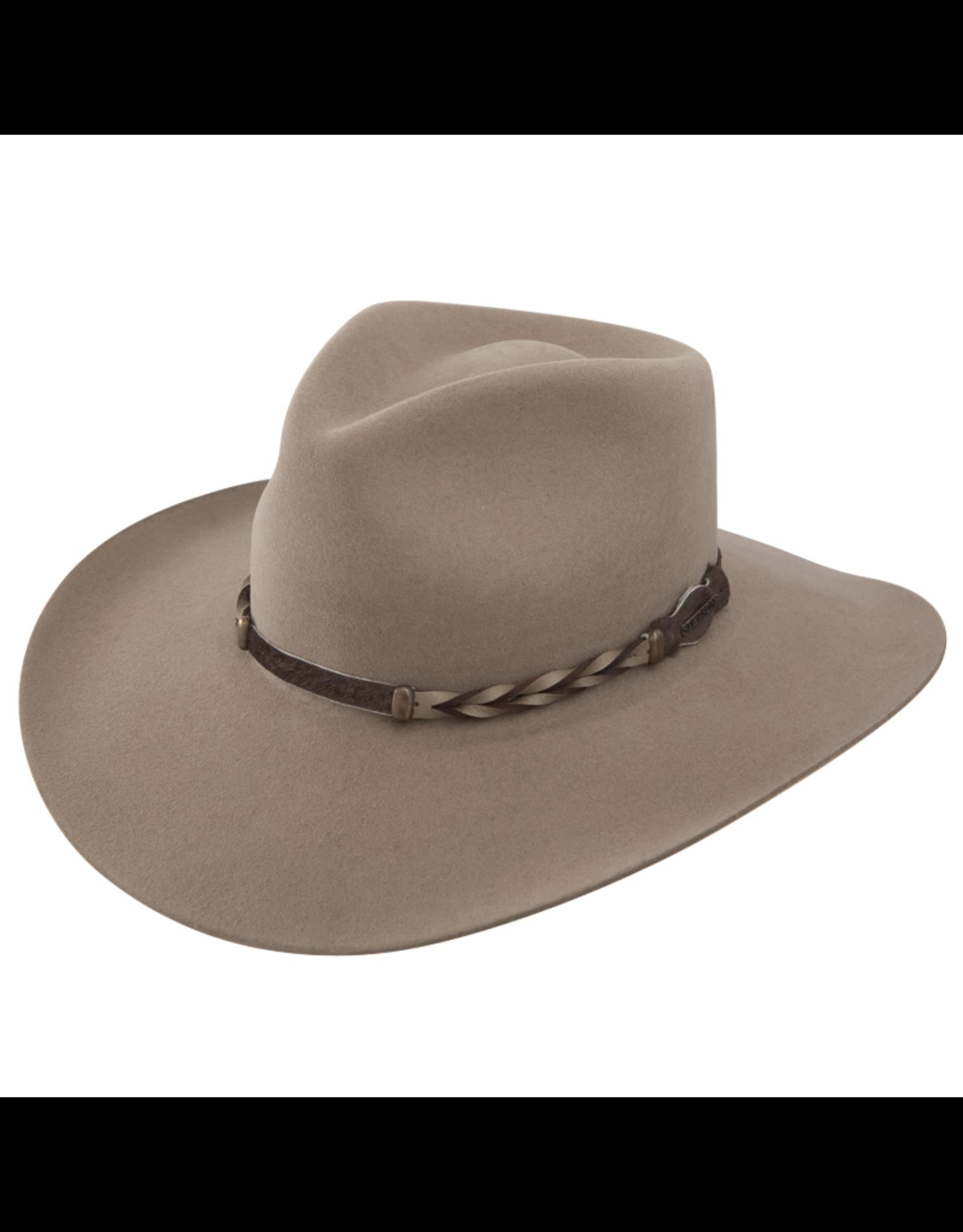 Stetson Hats Stetson Drifter Buffalo 4X Hat