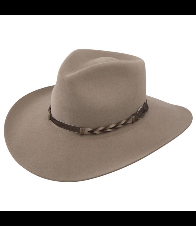 Stetson Drifter Buffalo 4X Hat