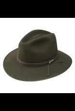 Stetson Hats Stetson Bingham Crushable Hat