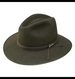 Stetson & Resistol Hats Bingham Crushable Hat