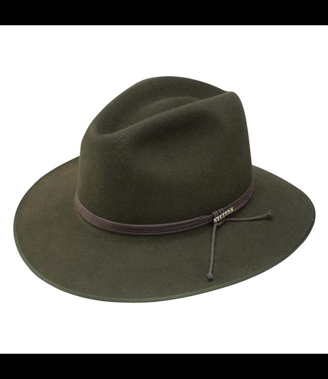Stetson Bingham Crushable Hat