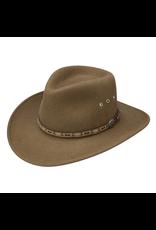 Stetson Hats Stetson Kimmel Crushable Hat
