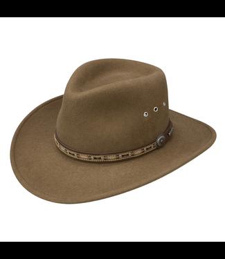 Stetson & Resistol Hats Kimmel Hat
