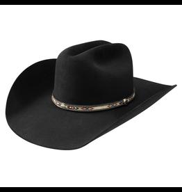 Stetson & Resistol Hats Resistol Blackwood 6X Hat