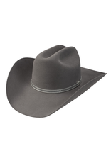 Stetson Hats Resistol Coal Creek 6X Hat George Strait Collection