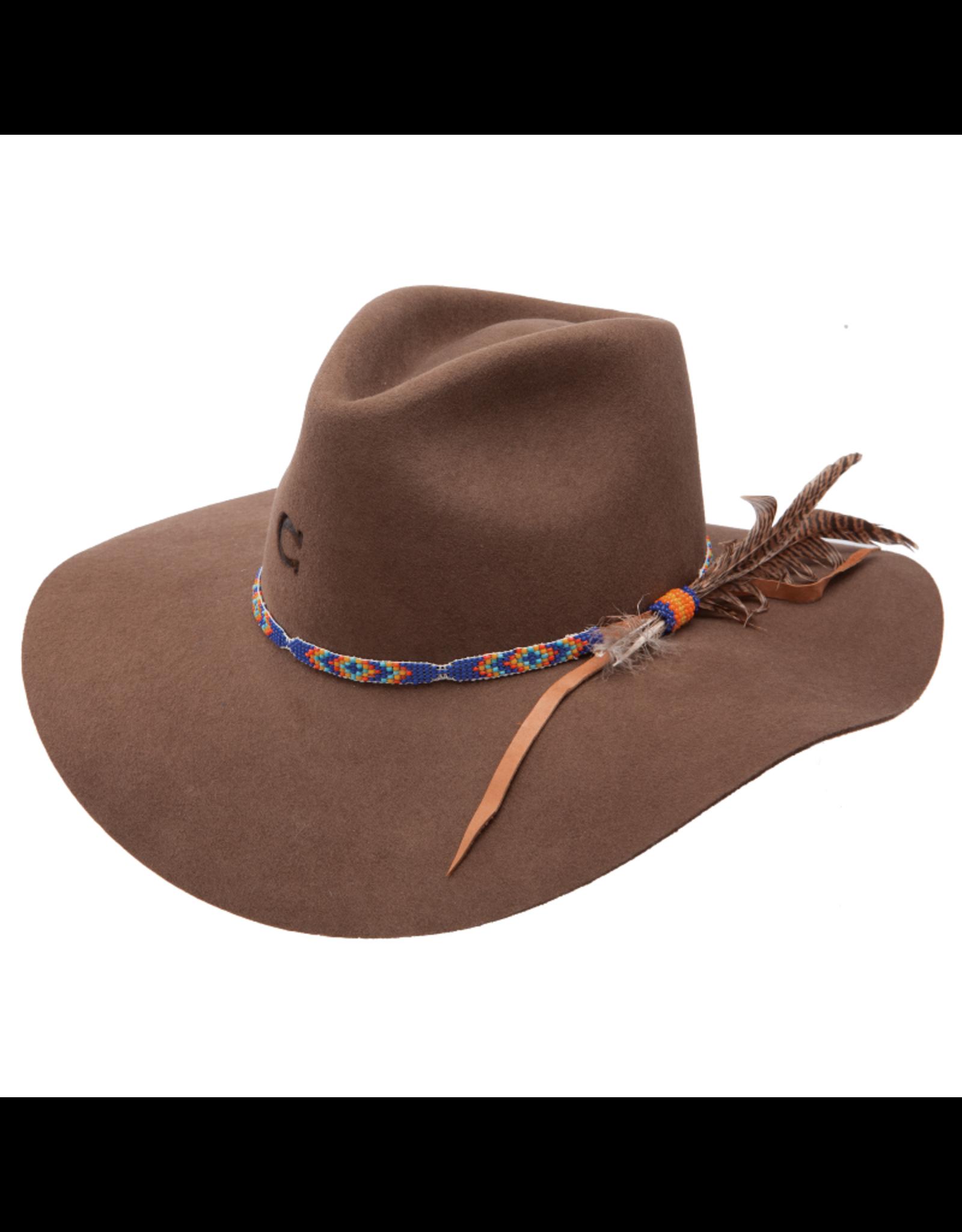 Stetson Hats Stetson Charlie 1 Horse Gypsy Felt Hat