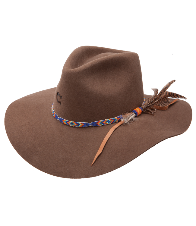Stetson Charlie 1 Horse Gypsy Hat