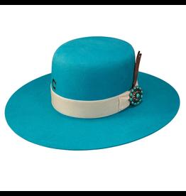 Stetson Hats Charlie 1 Horse Bohemian Hat