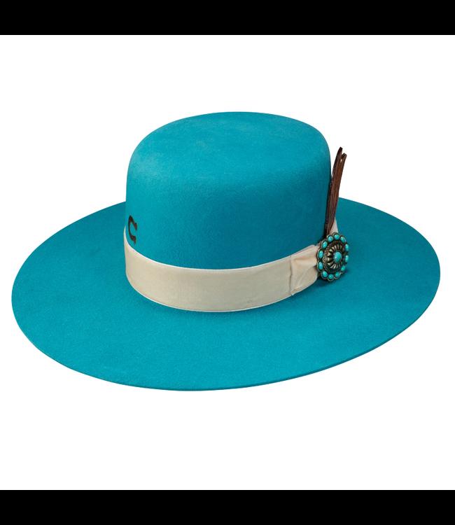 Stetson Charlie 1 Horse Bohemian Hat
