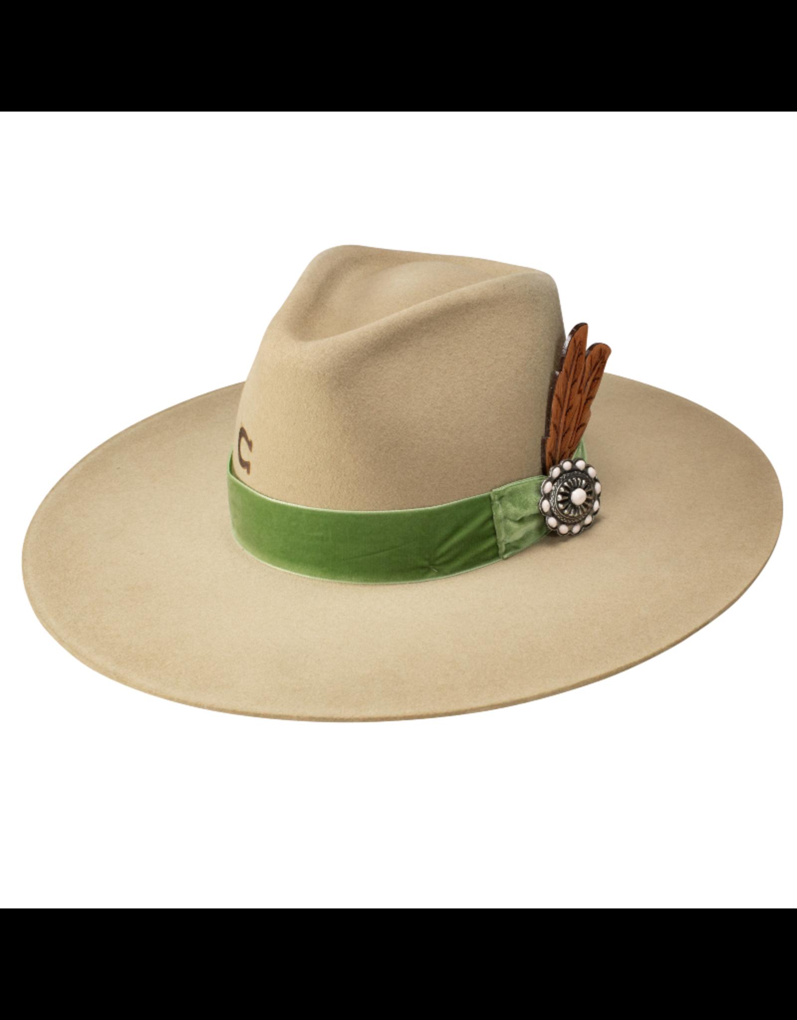 Stetson Hats Stetson Charlie 1 Horse Hippie Hat
