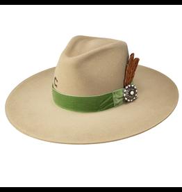 Stetson Hats Charlie 1 Horse Hippie Hat