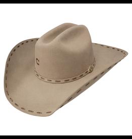 Stetson Hats Charlie 1 Horse Bucksnort 4X Hat