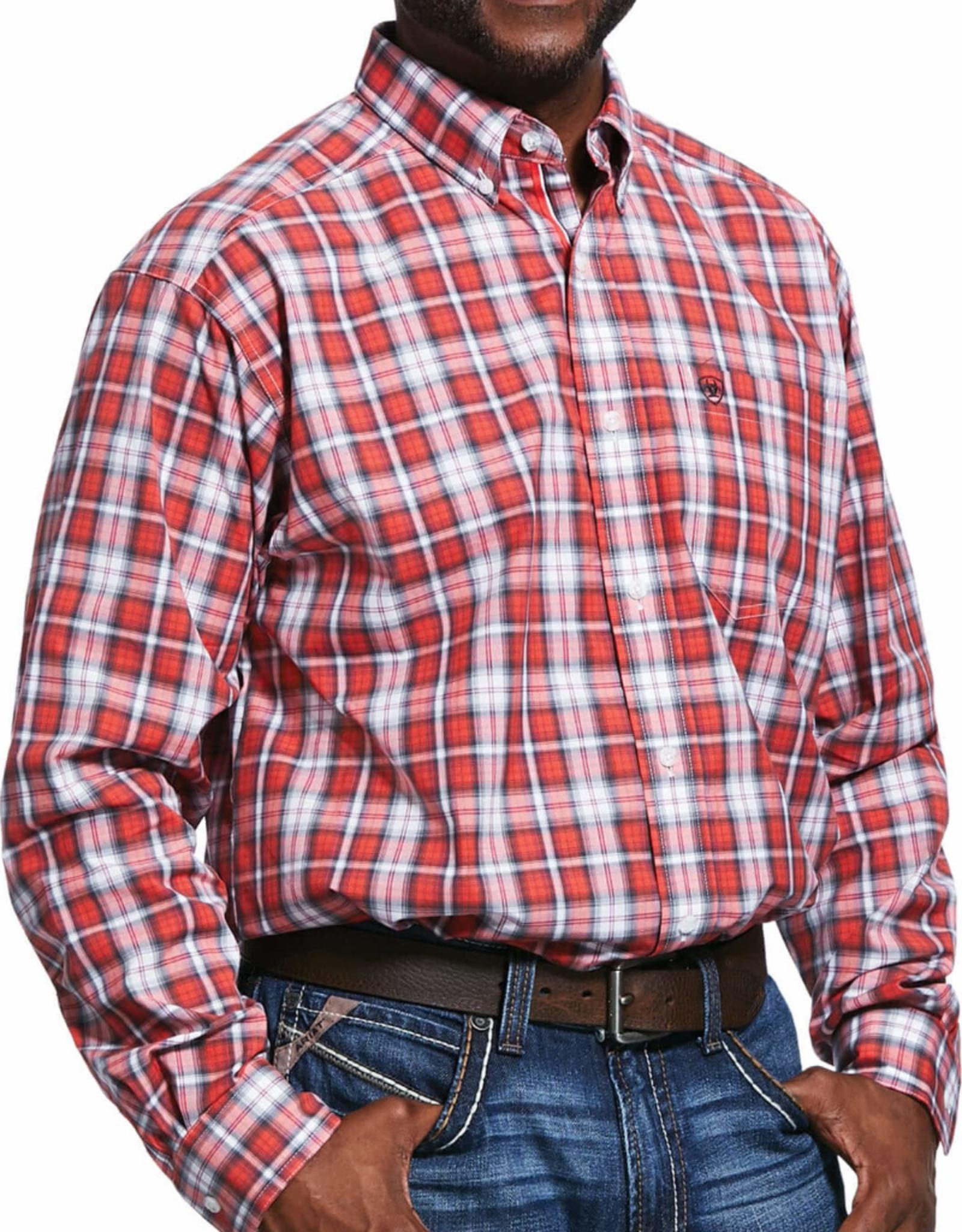 Ariat Ariat Grant Plaid Shirt