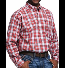 Ariat Grant Plaid Shirt